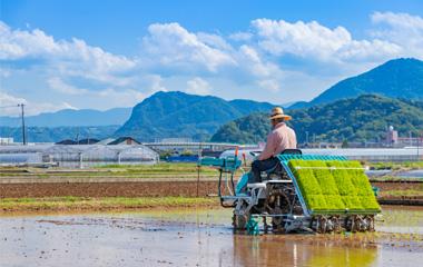 農機具専門だからできる高価買取